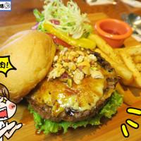 新北市美食 餐廳 異國料理 小廚房 kitchenette CAFE 照片