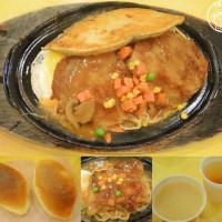 新北市美食 餐廳 異國料理 美式料理 吉市牛排 照片