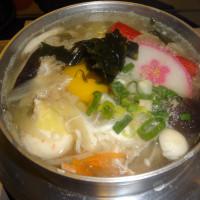 台中市美食 餐廳 異國料理 日式料理 高千穗日式定食簡餐 照片