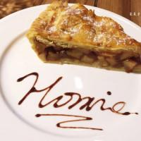 台北市美食 餐廳 異國料理 美式料理 Homie Cafe 照片