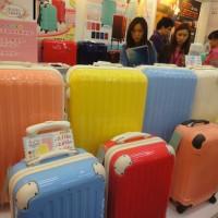台中市休閒旅遊 住宿 觀光飯店 2014台中國際觀光旅展 照片