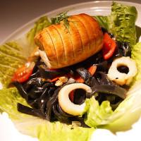 台北市美食 餐廳 素食 舒果新米蘭蔬食 (台北重慶南店) 照片