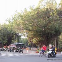 台南市休閒旅遊 景點 公園 佳里中山公園 照片