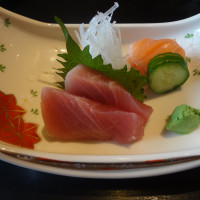 台中市美食 餐廳 異國料理 日式料理 春山品味料理 照片