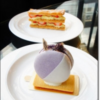 台中市美食 餐廳 飲料、甜品 飲料、甜品其他 i sweet 法式手作甜點沙龍 照片