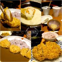 台北市美食 餐廳 異國料理 日式料理 銀座杏子豬排 (台北忠孝店) 照片