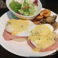 桃園市美食 餐廳 咖啡、茶 UJ Cafe' & Brunch 照片
