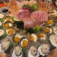 台北市美食 餐廳 異國料理 日式料理 上引水產 煮海 照片