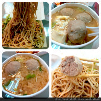 台北市美食 餐廳 中式料理 中式料理其他 豆腐伯涼麵 照片