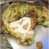 台中市美食 餐廳 異國料理 日式料理 道頓堀大阪燒Doutonbori 照片