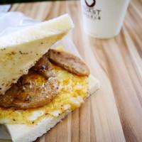 台北市美食 餐廳 速食 早餐速食店 麥町吐司工房 (內湖星雲店) 照片