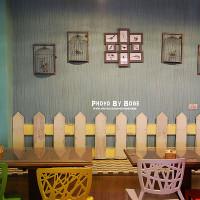 彰化縣美食 餐廳 速食 早餐速食店 A bird 一隻鳥brunch&teatime 照片