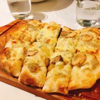台北市美食 餐廳 異國料理 義式料理 蝸牛義大利餐廳 (民生店) 照片