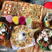 台中市美食 餐廳 速食 披薩速食店 披薩工廠PizzaFactory(公益店) 照片
