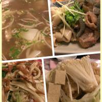 嘉義市美食 餐廳 中式料理 台菜 老孫羊肉 照片
