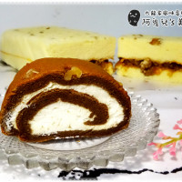 台中市美食 餐廳 烘焙 蛋糕西點 大龍家風味蛋糕店 照片