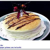 台北市美食 餐廳 烘焙 蛋糕西點 Cake One一號蛋糕 照片