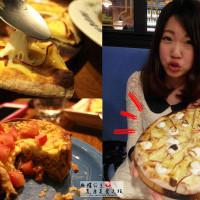 台北市美食 餐廳 異國料理 森林義式餐廳 FOREST 照片
