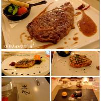 新北市美食 餐廳 異國料理 艾莉絲精緻藝術餐坊 照片