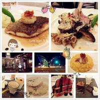 台中市美食 餐廳 烘焙 蛋糕西點 蝴蝶橋甜點美食莊園 照片