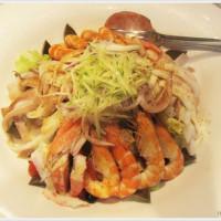 台中市美食 餐廳 中式料理 台菜 膳馨民間創意料理 照片