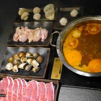 台北市美食 餐廳 火鍋 火鍋其他 珍湯港式火鍋 照片