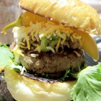 台北市美食 餐廳 異國料理 美式料理 Oldies Burger 新美式文化料理 照片
