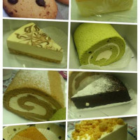 基隆市美食 餐廳 烘焙 蛋糕西點 詩薇樂思甜點工房 照片