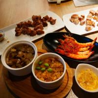 台北市美食 餐廳 異國料理 異國料理其他 新鐵板料理 hot 7 (台北家樂福桂林店) 照片