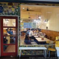 台北市美食 餐廳 異國料理 美式料理 花嘴廚房 照片