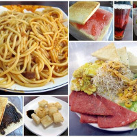 新北市美食 餐廳 素食 素食 筠軒素食複合式餐坊 照片