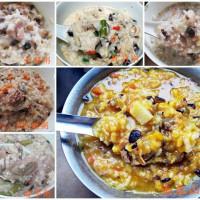 台中市美食 餐廳 中式料理 中式料理其他 益粥食品 照片