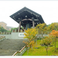 新北市休閒旅遊 景點 古蹟寺廟 法鼓山世界佛教教育園區 照片