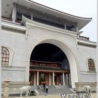 台中市休閒旅遊 景點 古蹟寺廟 寶覺禪寺 照片