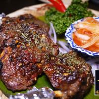 台北市美食 餐廳 異國料理 泰式料理 泰集 Thai Bazaar (大安店) 照片