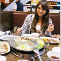 新北市美食 餐廳 火鍋 火烤兩吃 青河韓國烤肉 照片