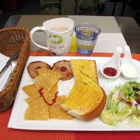 新北市美食 餐廳 咖啡、茶 咖啡館 日初 RICHU BRUNCH 照片