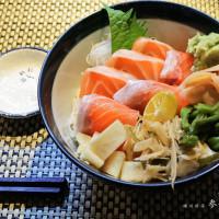 台北市美食 餐廳 異國料理 日式料理 礫川 照片