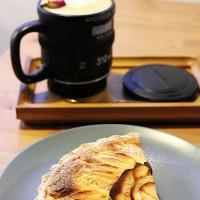 新竹市美食 餐廳 咖啡、茶 咖啡館 影咖啡 Inn Caffè 照片