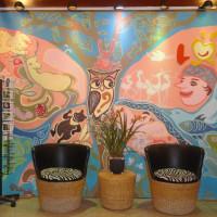 南投縣美食 餐廳 異國料理 多國料理 Loving生態共和餐房 照片