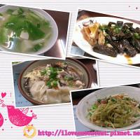 嘉義市美食 餐廳 中式料理 麵食點心 吉客來 照片