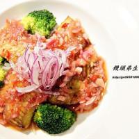 台北市美食 餐廳 異國料理 泰式料理 泰爽Thai Sun泰式輕食料理 照片