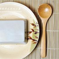 台南市美食 餐廳 零食特產 零食特產 台南紅磚布丁 照片