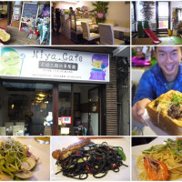 新北市美食 餐廳 異國料理 義式料理 花吃 照片