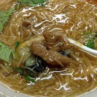 台北市美食 餐廳 中式料理 小吃 春來麵線 照片