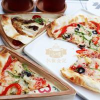 台北市 美食 餐廳 速食 Copoka PIZZA手工窯烤披薩 照片