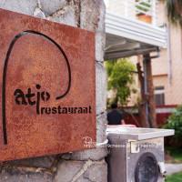台中市美食 餐廳 異國料理 Patio Restaurant 照片