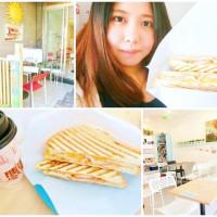 台北市美食 餐廳 異國料理 義式料理 晴天義式三明治 照片
