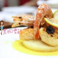 桃園市美食 餐廳 火鍋 火鍋其他 豆佐和風料理餐廳 照片