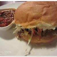 台北市美食 餐廳 異國料理 美式料理 Ed's Diner 照片